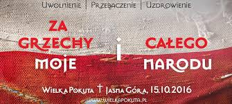 Rozpraszanie Polaków po świecie karą za niewierność i grzechy Narodu?