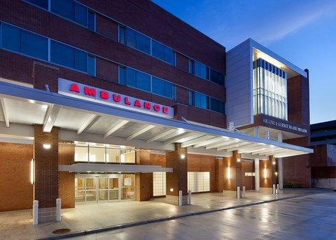 Moja gehenna na SOR w amerykańskim szpitalu