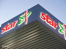 Bojkotowany Orlen musiał zmienić logo na Star