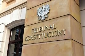 Przestępstwo sędziów TK? Sprawa trafi do sądu