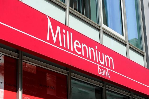 3,5 mld kary dla banku Millenium będzie zbawienne dla polskiej gospodarki