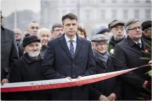 Petru, Komorowski i inni