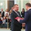 Strumiński nominacja