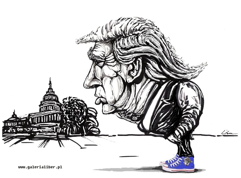 Sezon na Trumpki