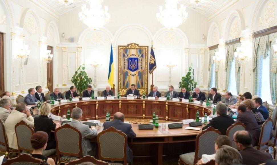Ukraina – królestwo korupcji