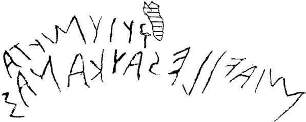 inskrypcja