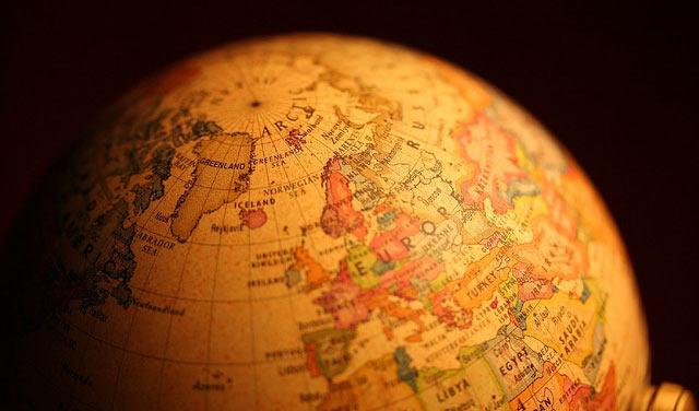Judeopolonia mocnym ogniwem globalizmu