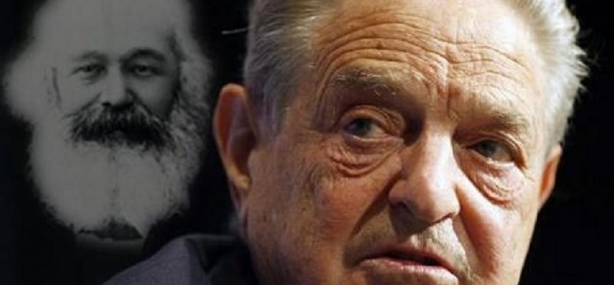 George Soros – majętny hipokryta