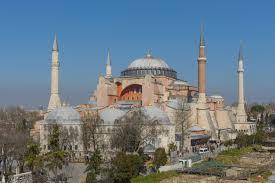 Stambuł: Hagia Sophia przekształcona w meczet? Uczyniono ku temu kolejny krok