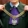 sędzia w todze