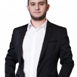 Konrad Olczak, radca prawny