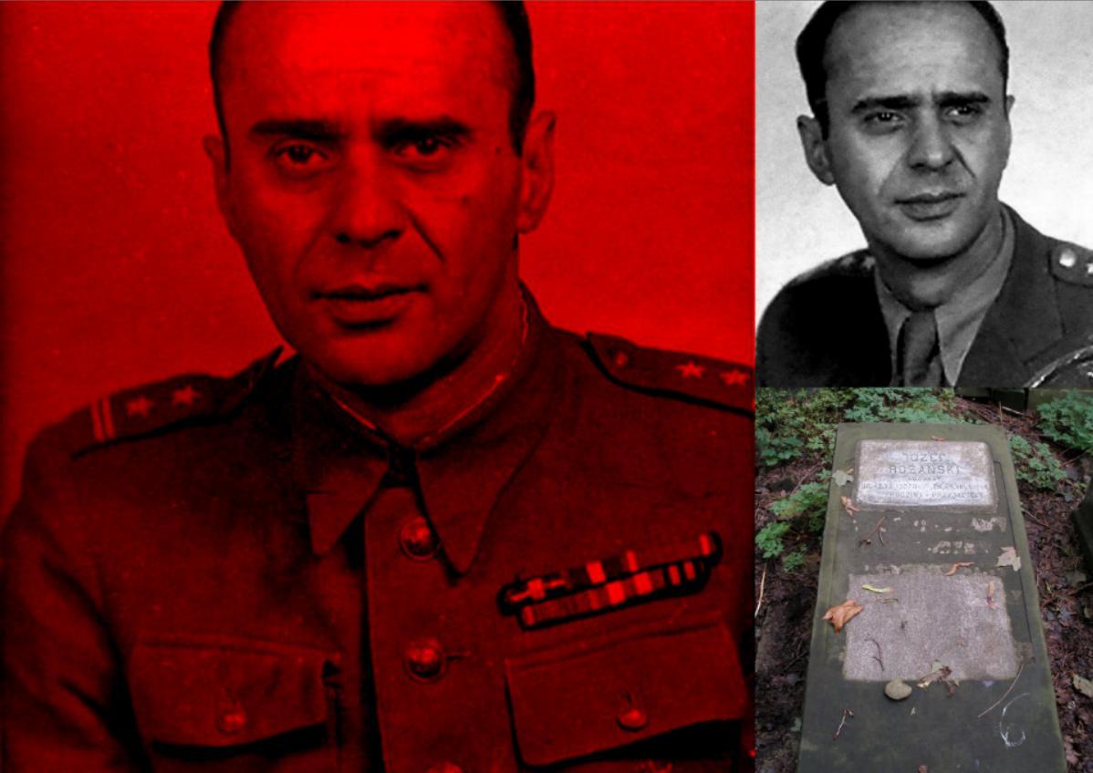 Józef Różański – podręcznikowy przykład sadysty! [PDF]