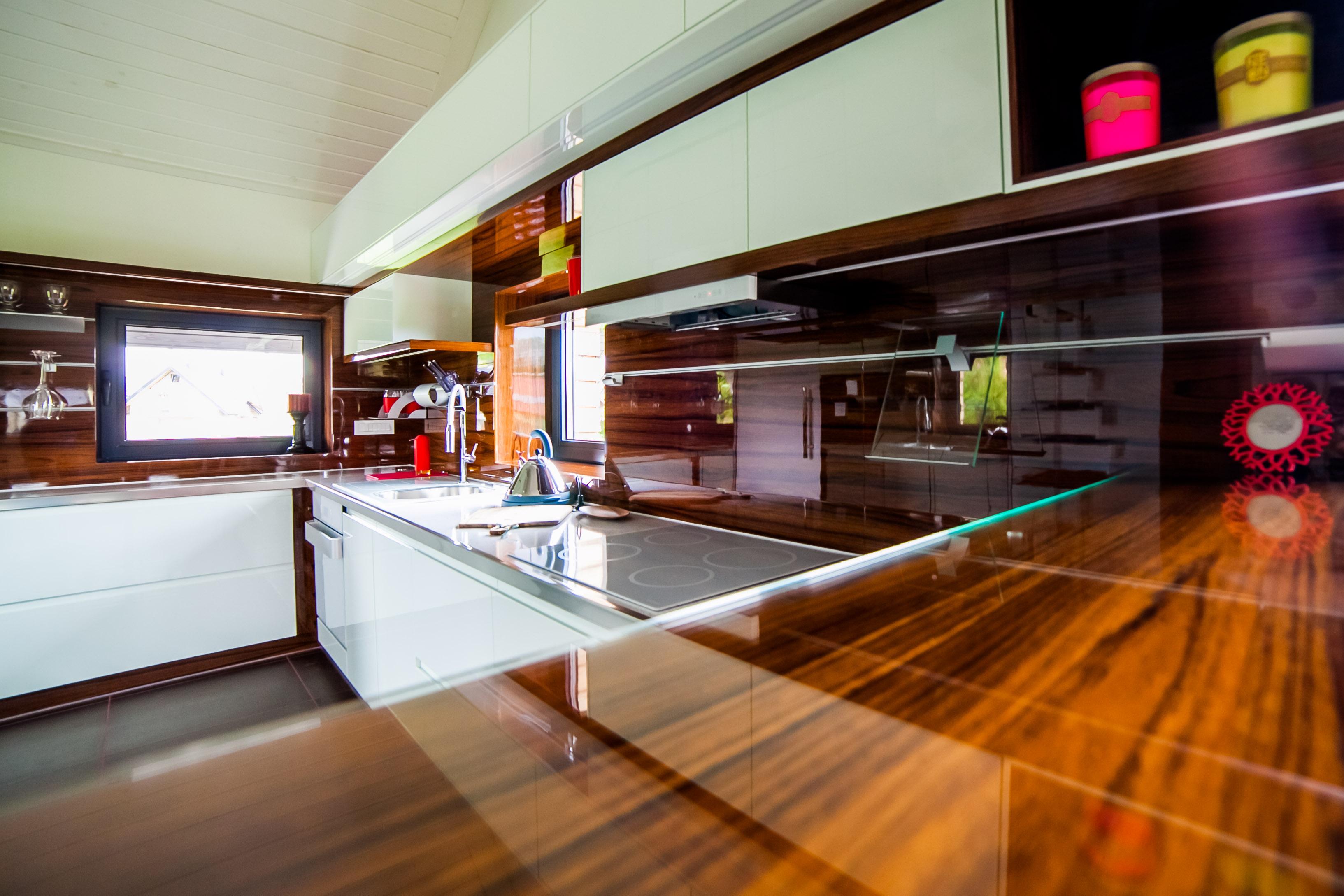 Meble kuchenne – jaki materiał wybrać?