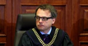 sędzia du chateau