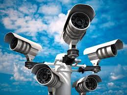 Monitoring może naruszyć dobra osobiste sąsiadów