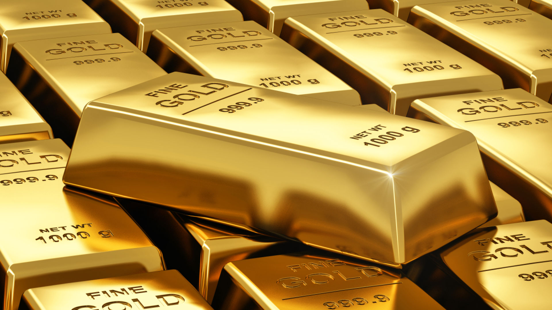 Duże zmiany na rynku złota