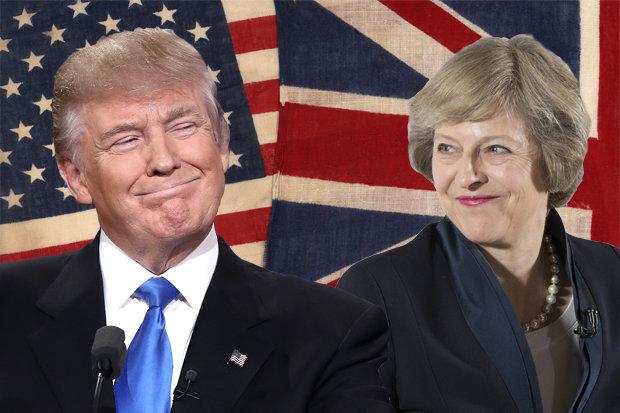 Anglosaski szczyt a nowa koncepcja NATO
