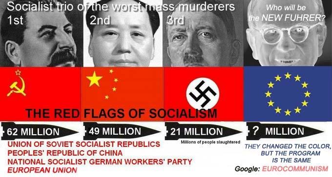 Eurokomunizm. Kto rządzi Europą?