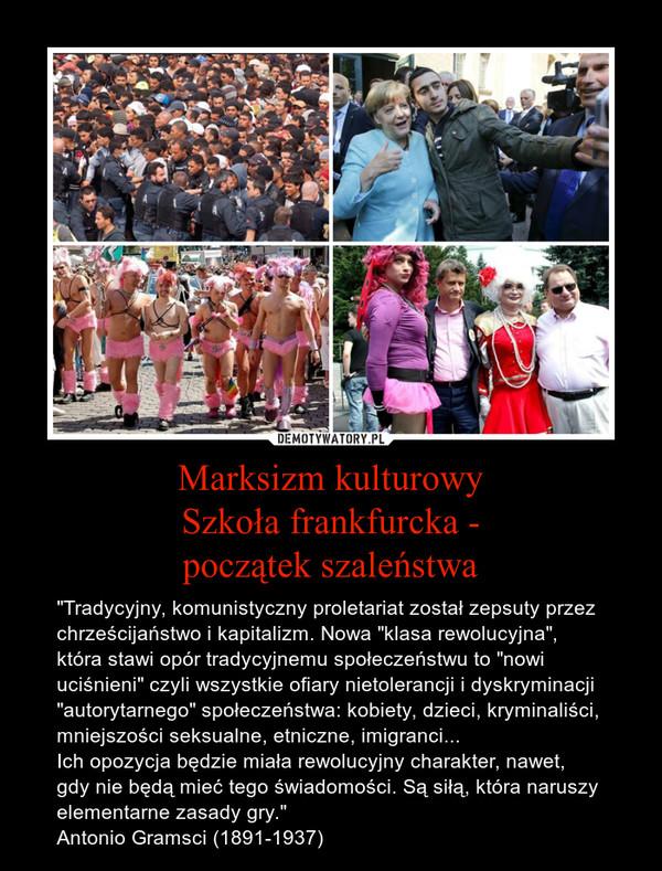Marksizm kulturowy