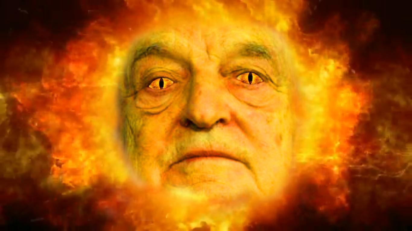 ACTA bis. Soros zapowiada cenzurę internetu