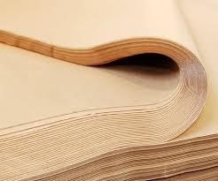 Stworzono papier odporny na ogień oraz wodę