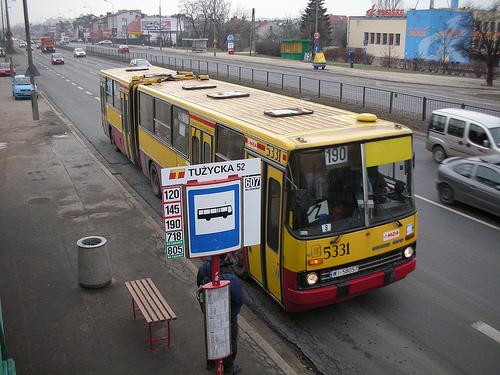 Czy komunikacja miejska w Warszawie będzie bezpłatna?