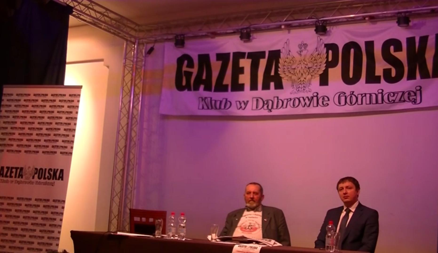WOLNY CZYN: Miernik w Dąbrowie