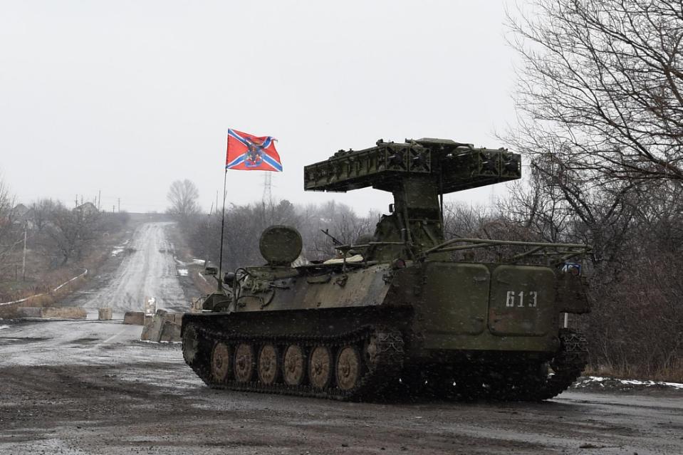 Ukraińskie granie Polakom na nosie… (3)