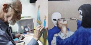 pengakuan-pelukis-david-huggins-diculik-alien-saat-masih-bocah-4bf6