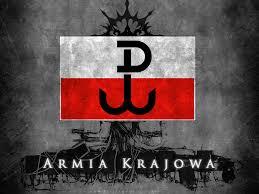 ARMIA KRAJOWA 75-LECIE POWSTANIA AK