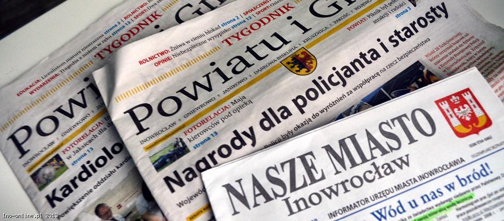 Dobre wieści dla mediów samorządowych?
