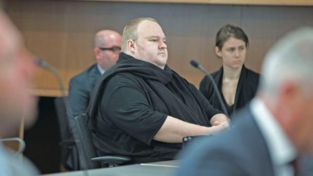 Zgoda sądu na ekstradycję Kima Dotcoma do USA