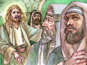 Kim są współcześni faryzeusze?