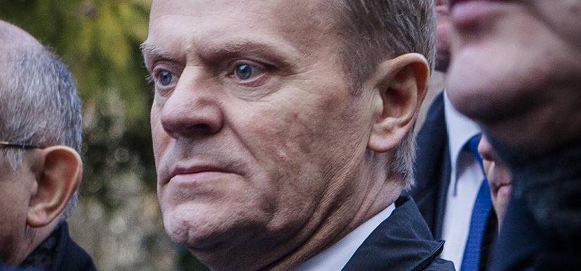 Tusk odpowiada za rozwój firm windykacyjnych w Polsce
