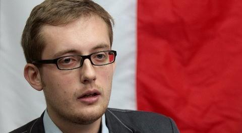 Oświadczenie prezesa RN w sprawie ataku na Konsulat Generalny RP w Łucku i relacji polsko-ukraińskich