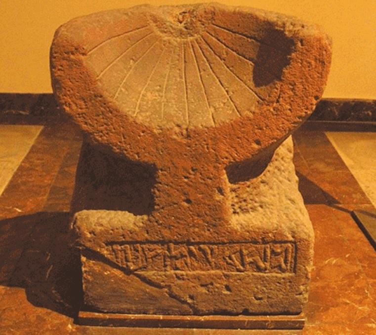 O słowiańskim pochodzeniu Nabatejczyków. Część druga