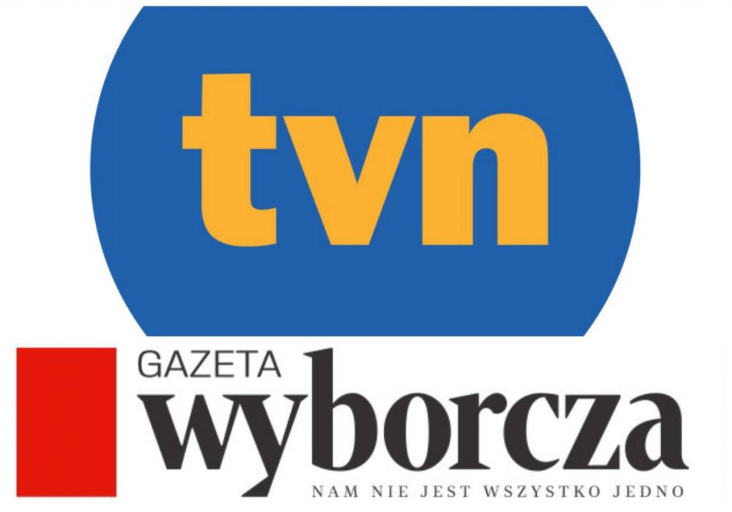 """Kroplówka dla """"Gazety Wyborczej"""" i TVN. Ogłoszeń państwowych spółek całkowicie nie wstrzymano"""