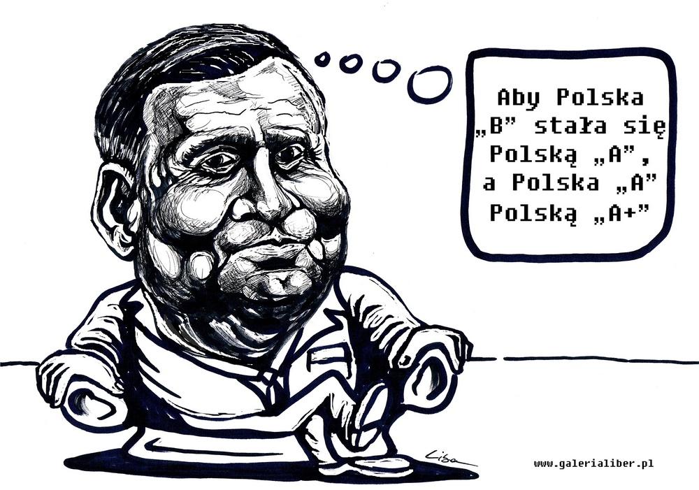"""Energooszczędność politycznych programów """"+"""""""