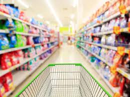 Liczba niemieckich supermarketów w Polsce: 2400