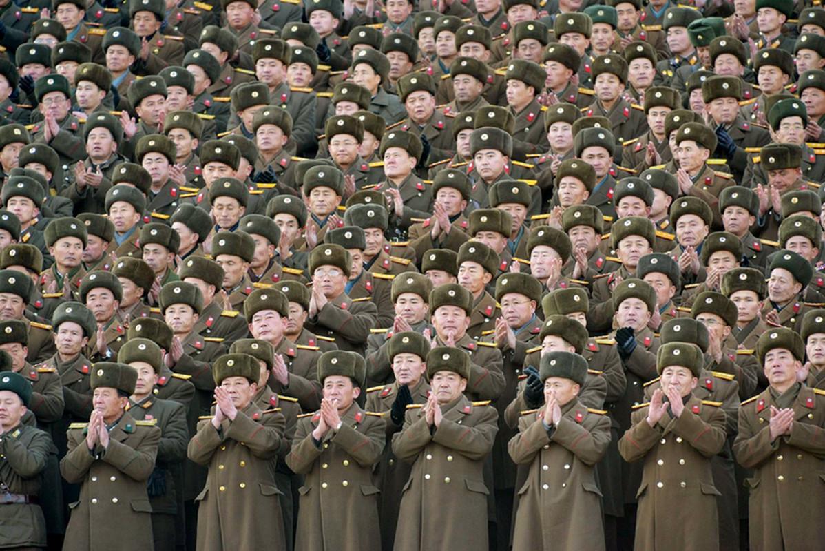 Korea Północna gotowa na atak USA