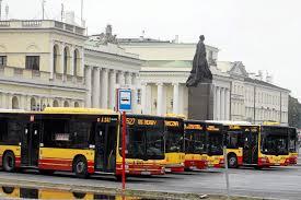 SIS WIECZYSTE w sprawie odpłatności za usługi przewozowe środkami lokalnego transportu zbiorowego w m st. Warszawa