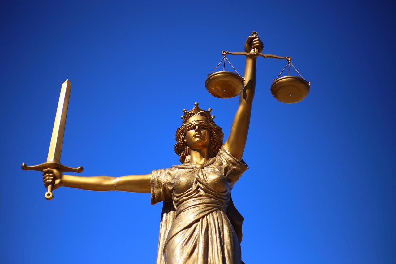 Nie ma miłosierdzia bez sprawiedliwości
