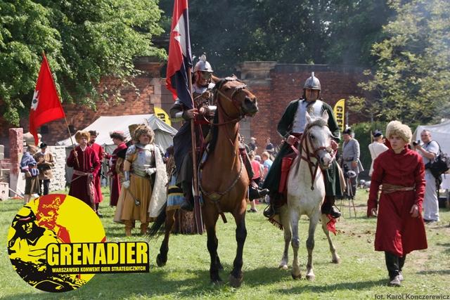 Grenadier 2017