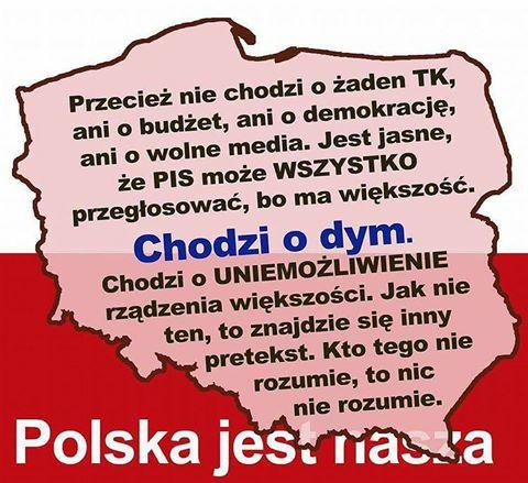 Polska jest nasza