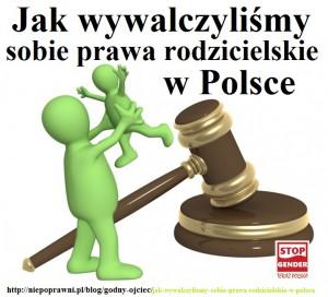 Prawa Rodzicielskie w Polsce 2