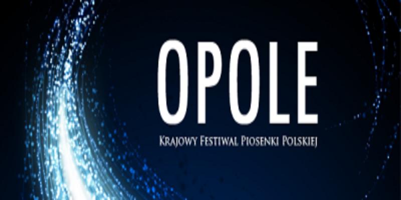 Koncert Polskiej Piosenki zamiast 54. KFPP