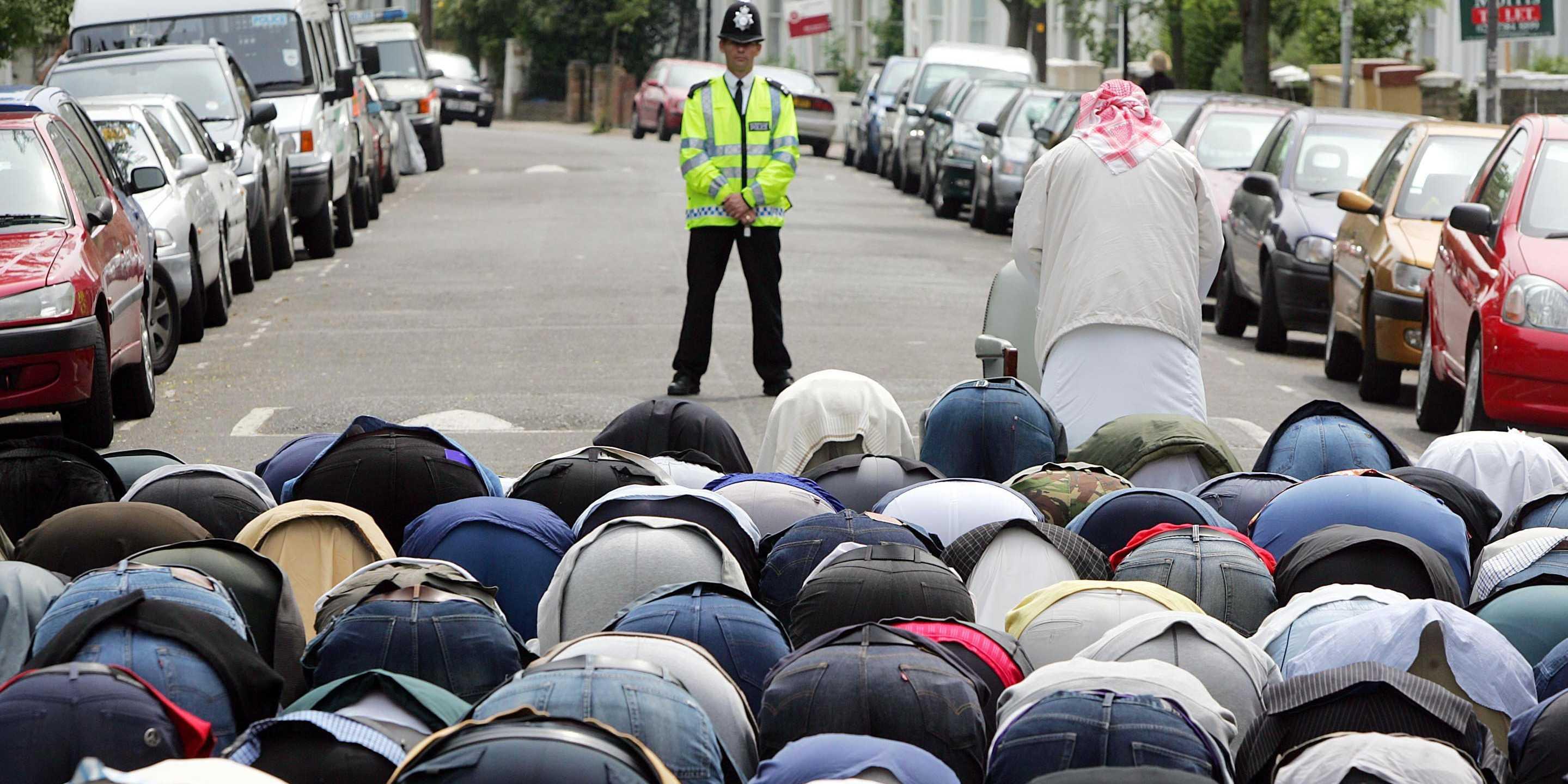 Kościół Anglii chce zmuszać dzieci do nauki islamu