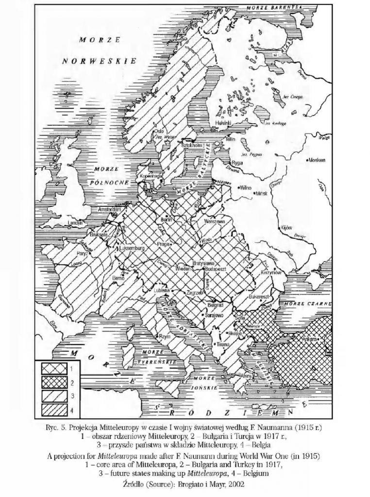 Mitteleuropa_Naumann