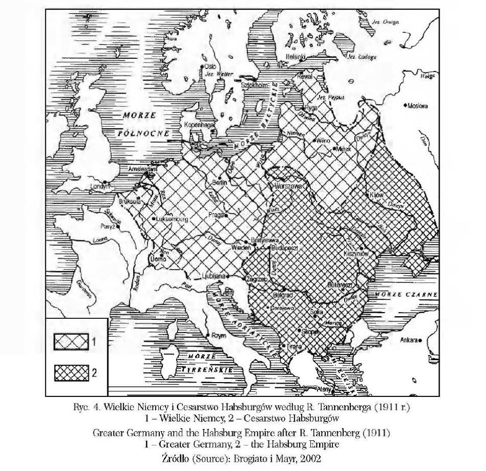 Mitteleuropa_Tannenberg