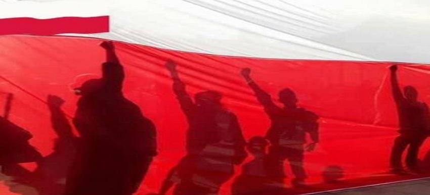 7 LIPCA PROTEST PRZECIW UTRZYMANIU PRZEZ KOLEJNE 20 LAT HARACZU OPŁAT WIECZYSTEGO/PRZEKSZTAŁCENIOWEGO